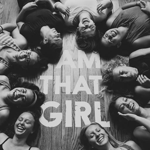Ladies We Love: Alexis Jones of I Am That Girl