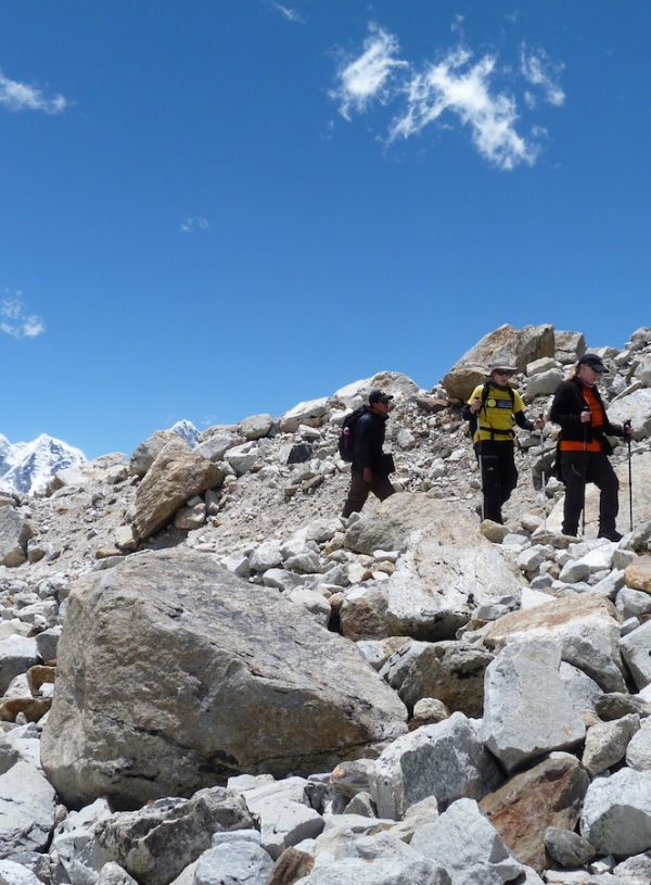 A guide to trekking to everest base camp