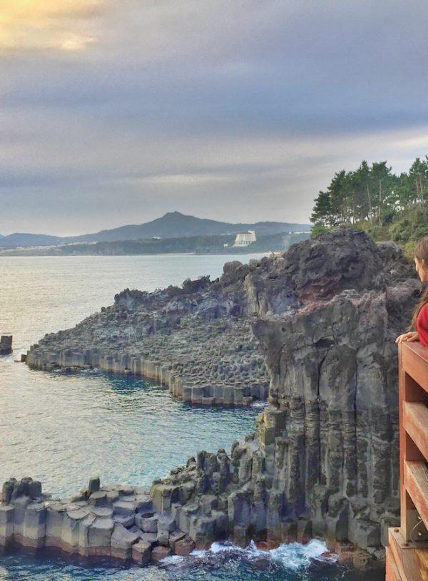 How To Visit Jeju-do Island On A Budget