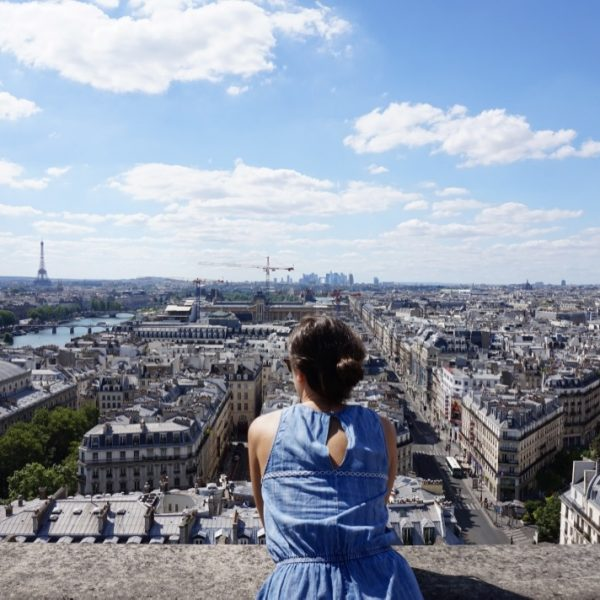 5 ROOFTOP VIEWS IN PARIS YOU WON'T WANT TO MISS