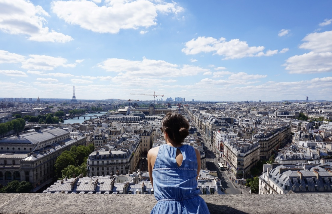 wellness travel solo paris