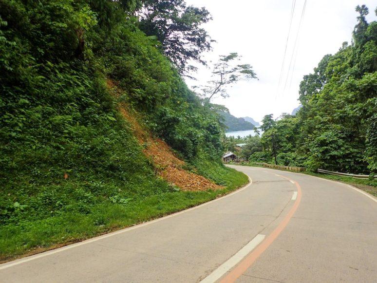 5 INSIDER TIPS FOR VISITING EL NIDO, PHILIPPINES Road_El_Nido