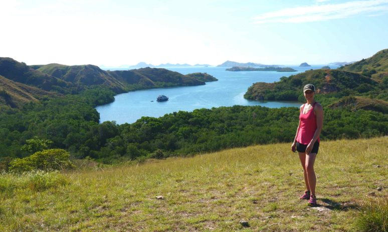5 REASONS TO EXPLORE KOMODO NATIONAL PARK - HikeSelfie