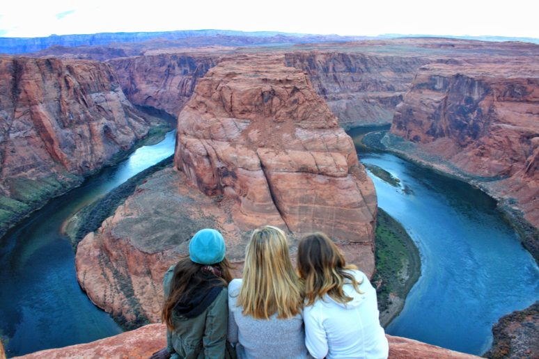 HORSESHOE BEND, ANTELOPE CANYON, AND THE GRAND CANYON A PHOTOGRAPHERS DREAM horseshoe 1