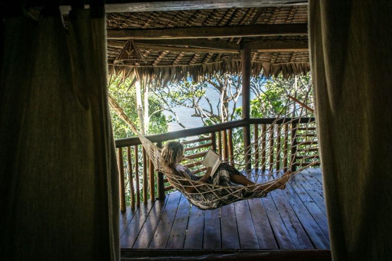 Madagascar-Palmarium-Bungalow