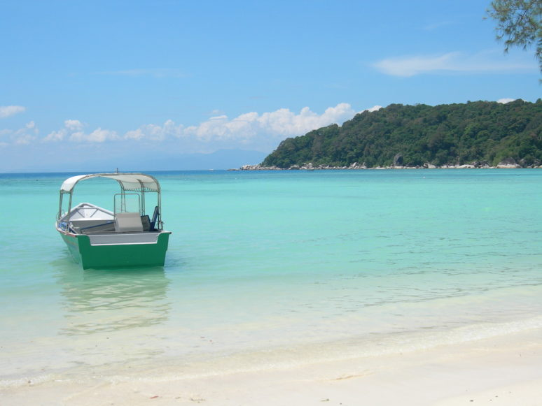 TROPICAL DESTINATIONS YOU MUST VISIT IN 2019 perhentians malaysia