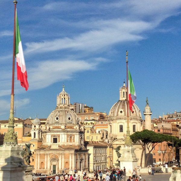 THE ETERNAL CITY: 9 PICTURESQUE SIGHTS IN ROME