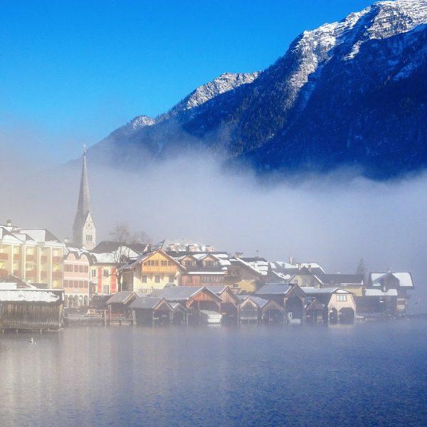 25 FAIRYTALE PHOTOS OF HALSTATT, AUSTRIA