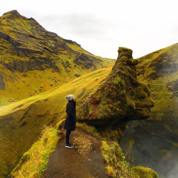 ICELAND: A 3 DAY ITINERARY IN THE LAND OF FIRE AND ICE