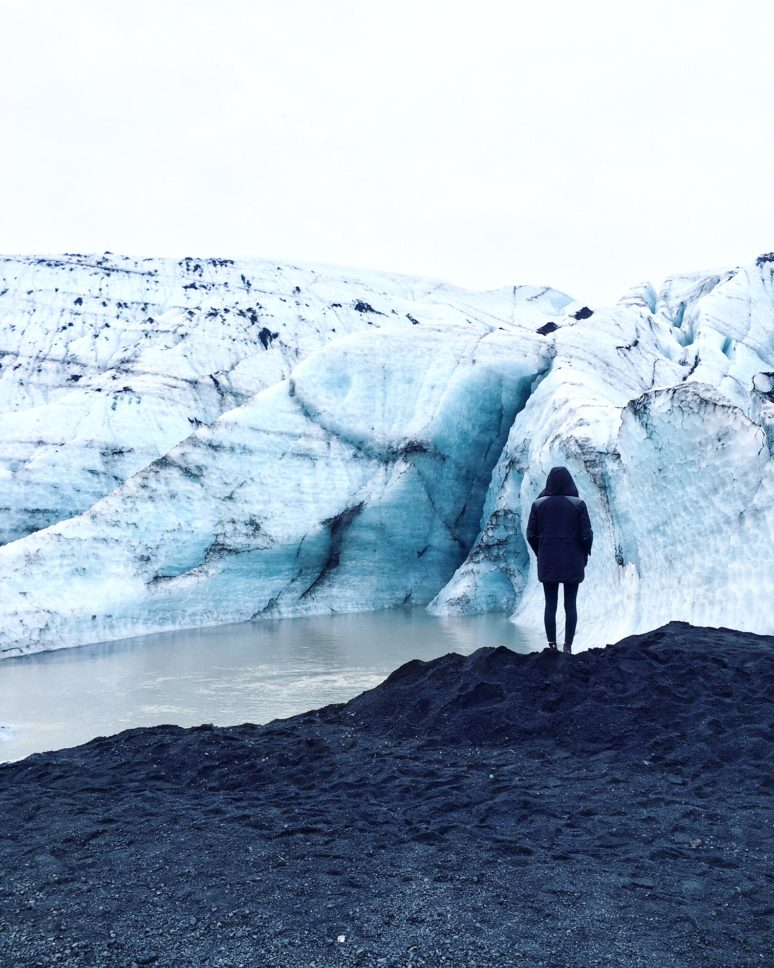 ICELAND- A 3 DAY ITINIERARY IN THE LAND OF FIRE AND ICE glacier-iceland-1