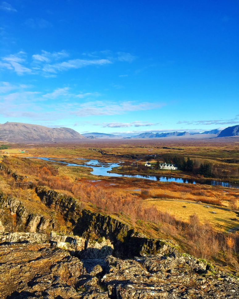 ICELAND- A 3 DAY ITINIERARY IN THE LAND OF FIRE AND ICE national-park-iceland-2