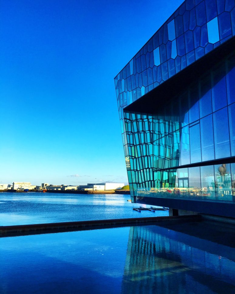 ICELAND- A 3 DAY ITINIERARY IN THE LAND OF FIRE AND ICE reykjavik-iceland-2