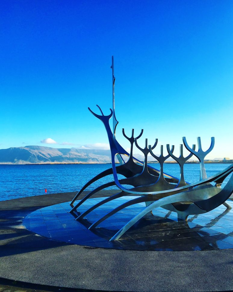 ICELAND- A 3 DAY ITINIERARY IN THE LAND OF FIRE AND ICE reykjavik-iceland-3
