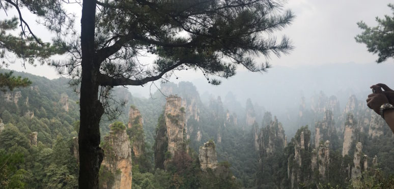 TOPS TIPS FOR VISITING ZHANGJIAJIE NATIONAL PARK, CHINA