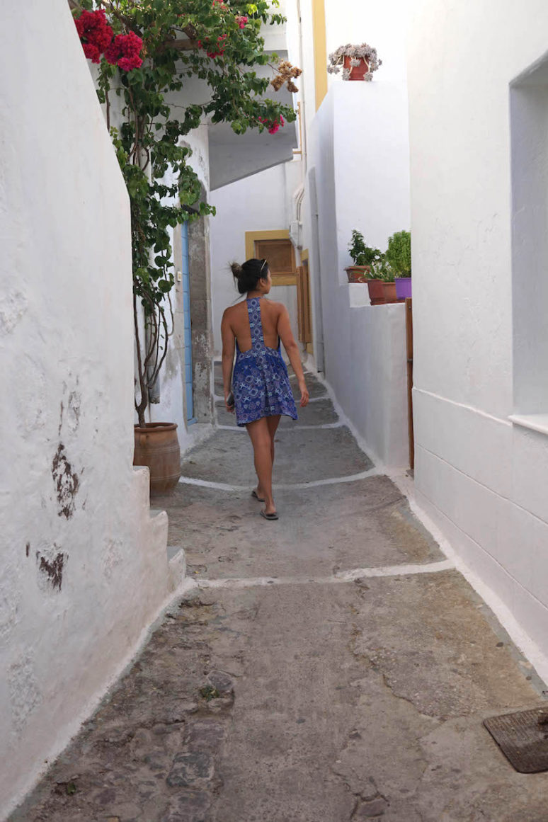 Milos: The Cycladic Islands' Hidden Gem