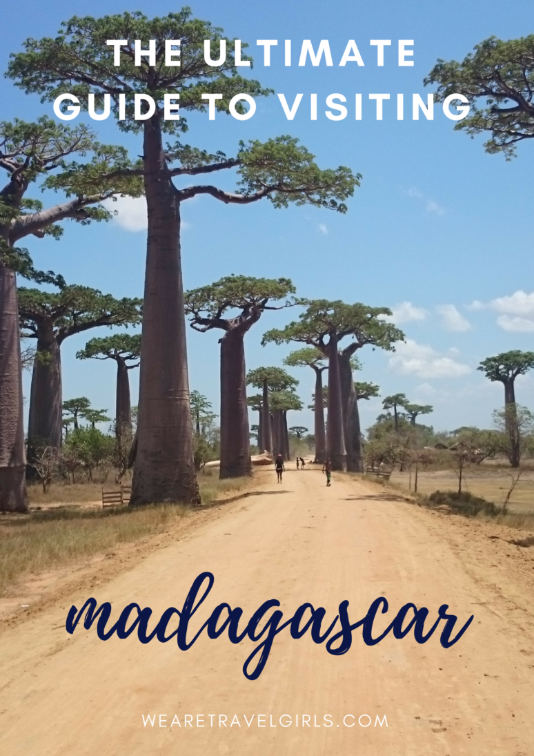 ULTIMATE GUIDE TO MADAGASCAR