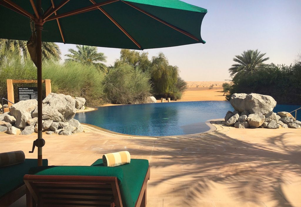 25 Photos That Will Make You Want To Visit Al Maha Resort, Dubai