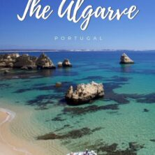 Best Spots To Take Photos, Algarve, Portugal