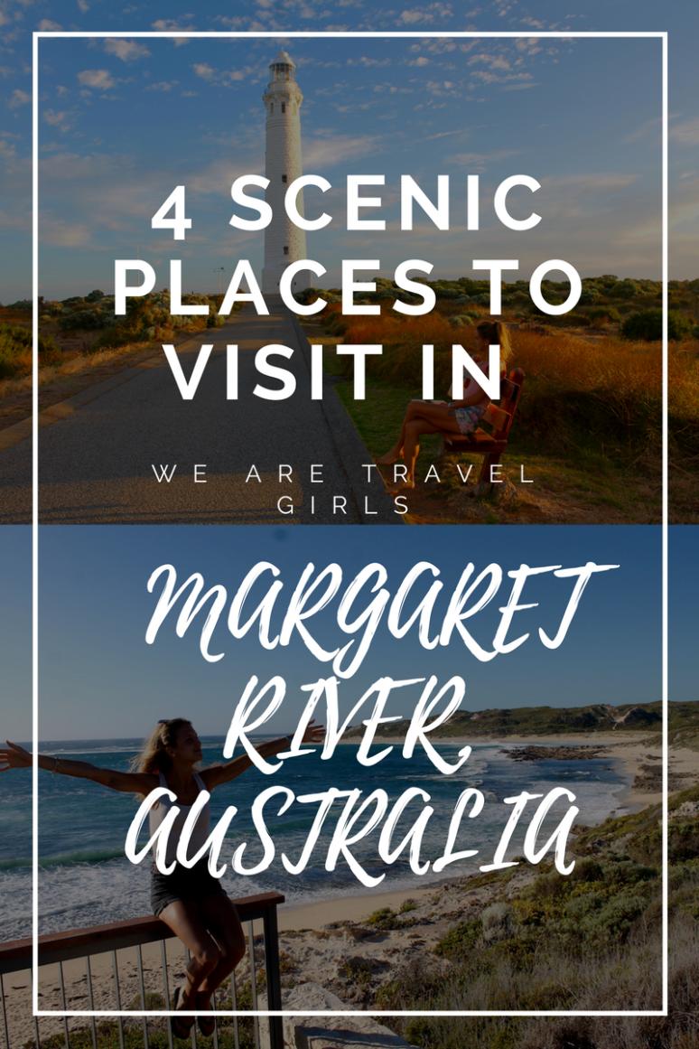 4 SCENIC PLACES TO VISIT IN MARGARET RIVER, AUSTRALIA GRAPHIC 2