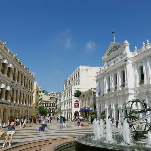 EVERYTHING YOU NEED TO KNOW FOR A DAY TRIP TO MACAU