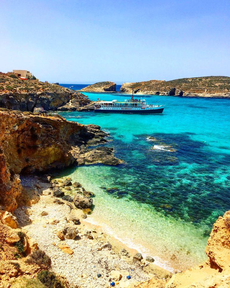 MALTA- 10 PLACES TO EXPLORE IN THE MALTESE ARCHIPELAGO Blue_Lagoon3_Malta