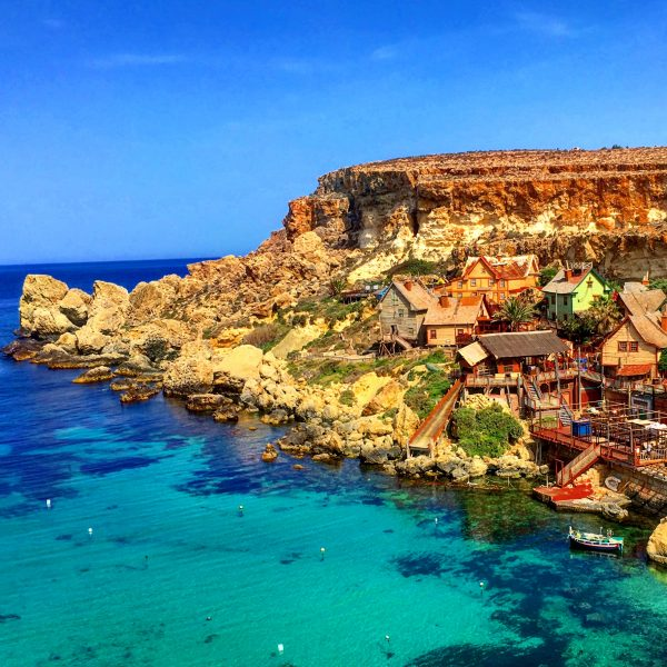 MALTA: 10 PLACES TO EXPLORE IN THE MALTESE ARCHIPELAGO