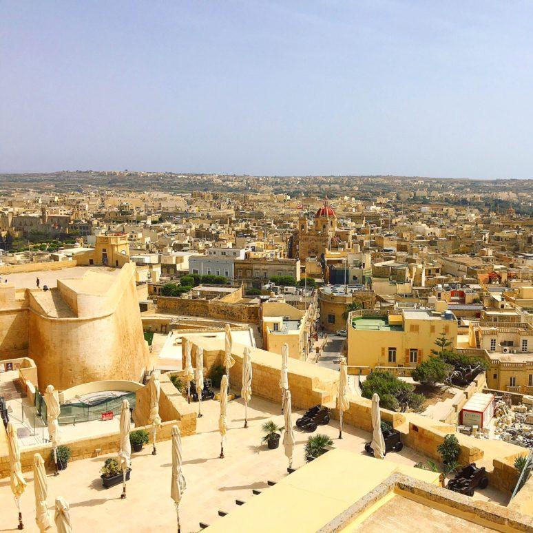 MALTA- 10 PLACES TO EXPLORE IN THE MALTESE ARCHIPELAGO Gozo_VIctoria_Malta