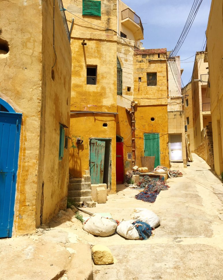 MALTA- 10 PLACES TO EXPLORE IN THE MALTESE ARCHIPELAGO Marsaxlokk_Malta