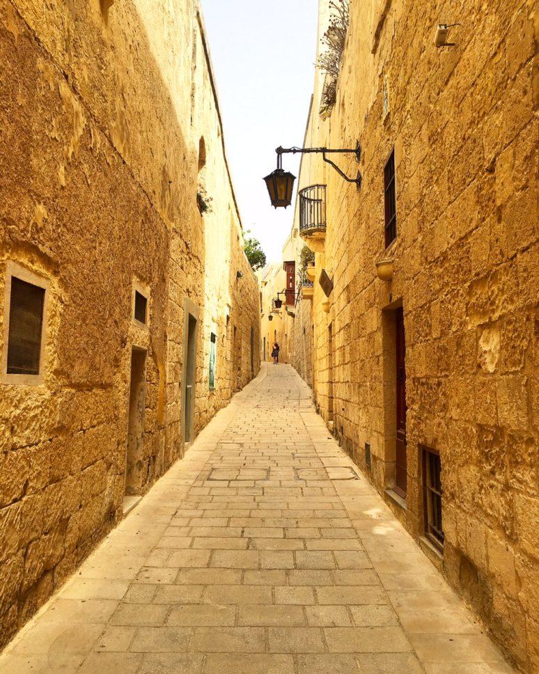 MALTA- 10 PLACES TO EXPLORE IN THE MALTESE ARCHIPELAGO Mdina2_Malta