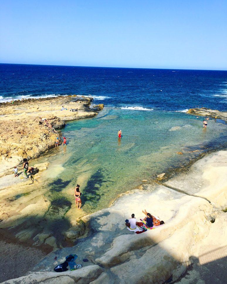 MALTA- 10 PLACES TO EXPLORE IN THE MALTESE ARCHIPELAGO Sliema4_Malta