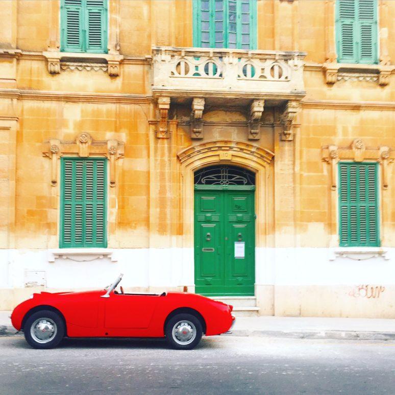 MALTA- 10 PLACES TO EXPLORE IN THE MALTESE ARCHIPELAGO Sliema_Malta