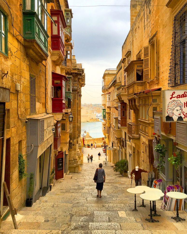 MALTA- 10 PLACES TO EXPLORE IN THE MALTESE ARCHIPELAGO Valletta_Malta