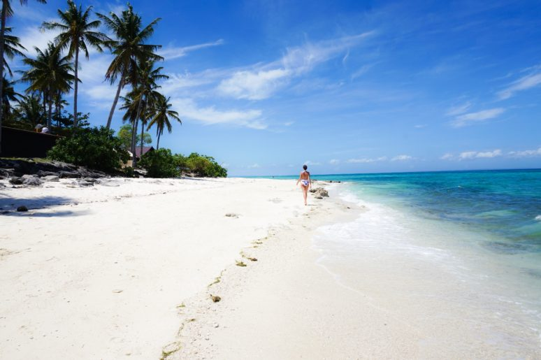 THE 5 MOST UNFORGETTABLE PLACES IN THE PHILIPPINES Philippines-Kalanggaman2