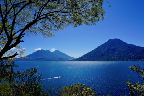 A SOLO FEMALE TRAVEL GUIDE FOR GUATEMALA