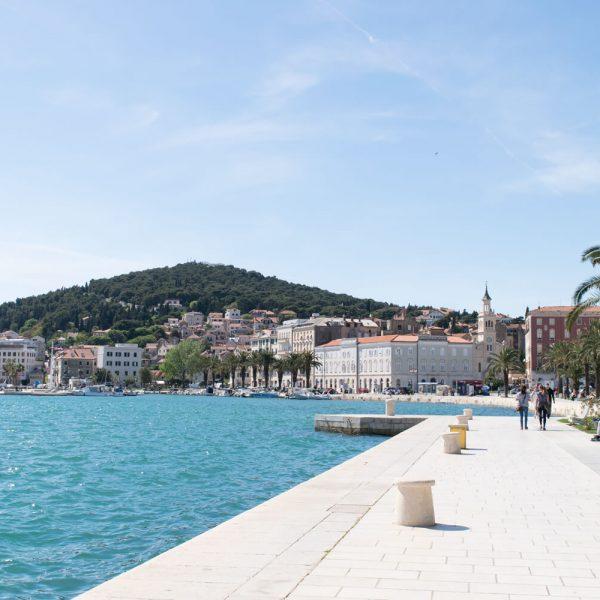 6 REASONS YOU SHOULD BOOK A FLIGHT TO SPLIT, CROATIA