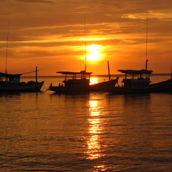 6 MUST SEE SPOTS IN KOH TAO, THAILAND