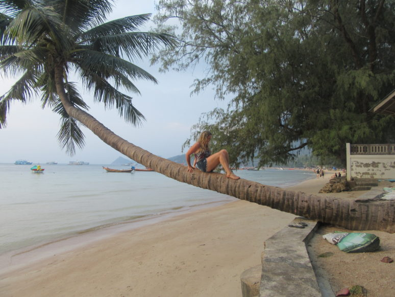 6 Must See Spots in Koh Tao, Thailand SAIREE-BEACH