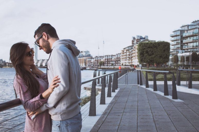 6 TIPS TO MAKE THE MOST OF TRAVELING AS A COUPLE special-moments-london