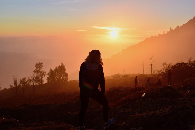 Night Hiking At Kawah Ljen Volcano Indonesia We Are Travel Girls