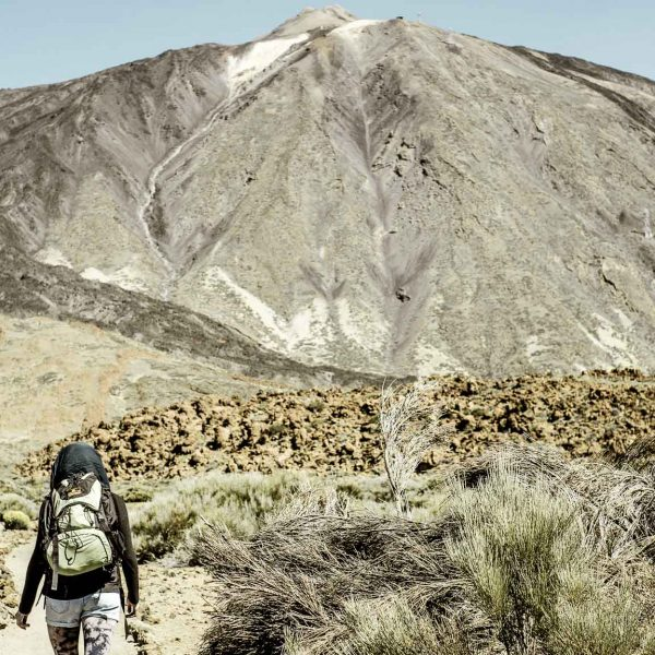 TENERIFE: A GUIDE TO HIKING THE WORLDS THIRD HIGHEST VOLCANO