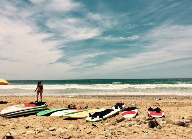 5 THINGS YOU MUST DO IN TAGHAZOUT, MOROCCO