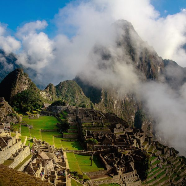 LESSONS LEARNED WHEN I HIKED TO MACHU PICCHU & DIDN'T REACH THE TOP
