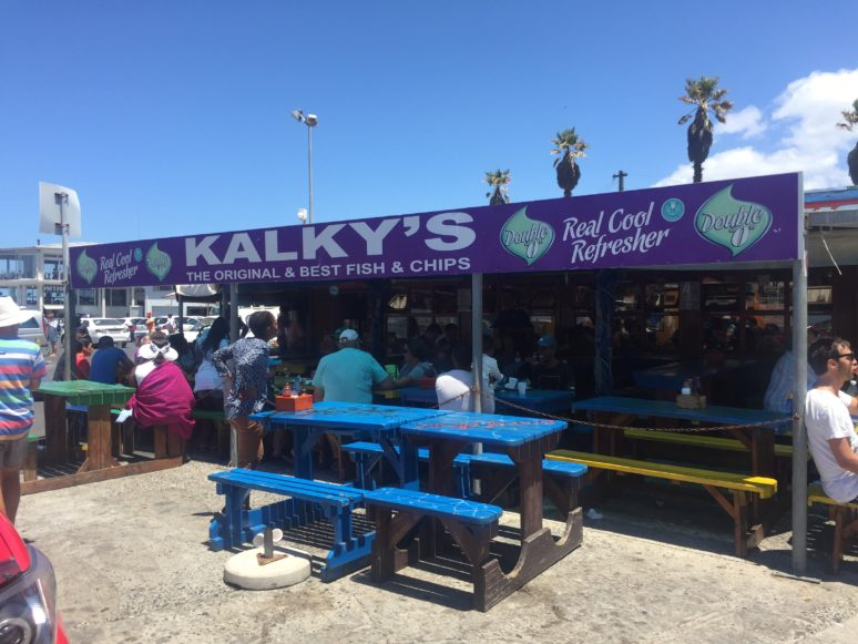Cape-Town-Kalkys-Fish-Bar-Kalk-Bay 10 AWESOME THINGS TO DO IN CAPE TOWN, SOUTH AFRICA