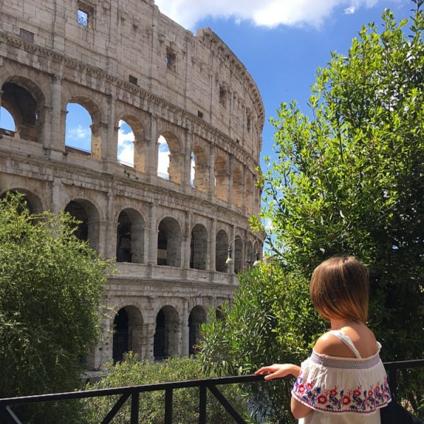 HOW TO DO ROME IN 1 DAY ON A BUDGET