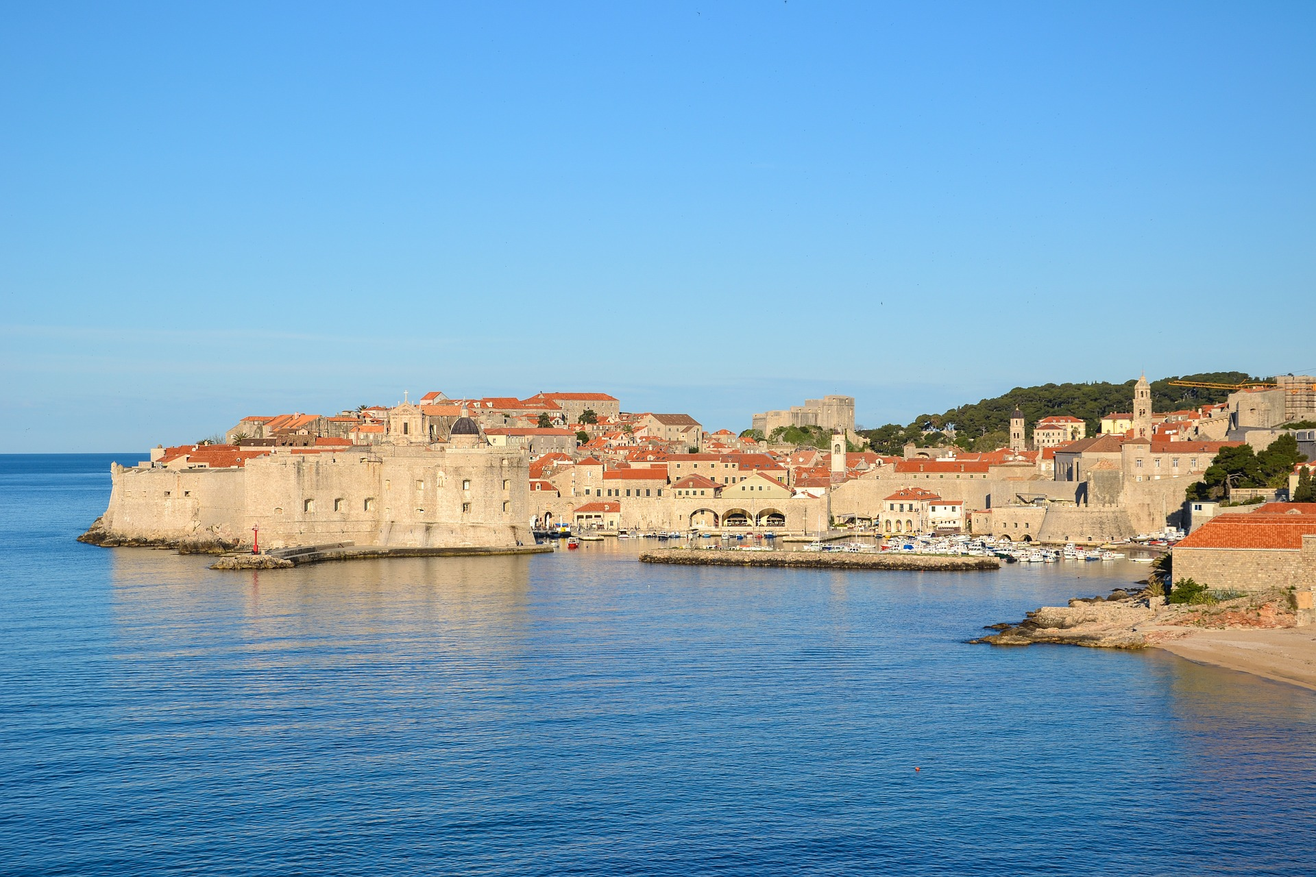 Dubrovnik The Real Kings Landing We Are Travel Girls