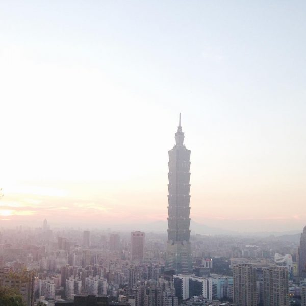 HOW TO SPEND 1 DAY IN TAIPEI