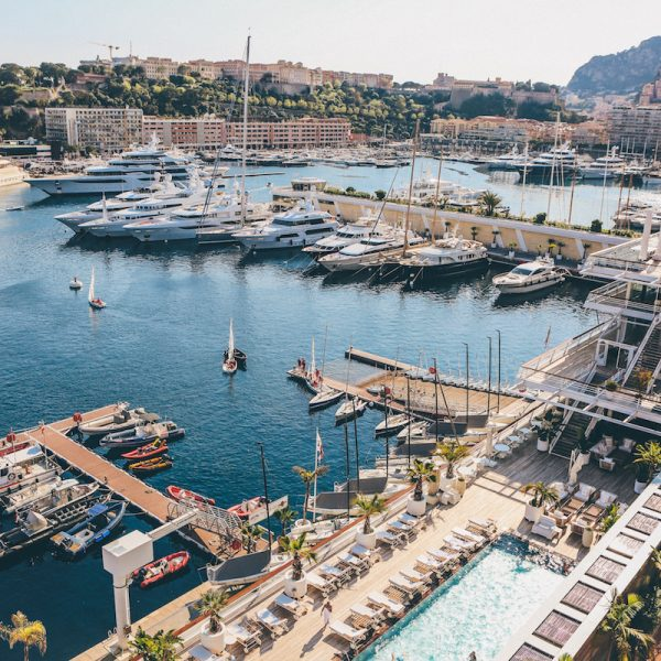5 PLACES YOU CAN'T MISS IN MONACO