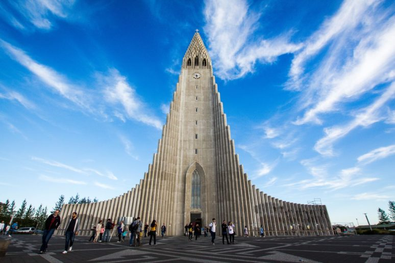 10 Things You Can't Miss in Reykjavik, Iceland