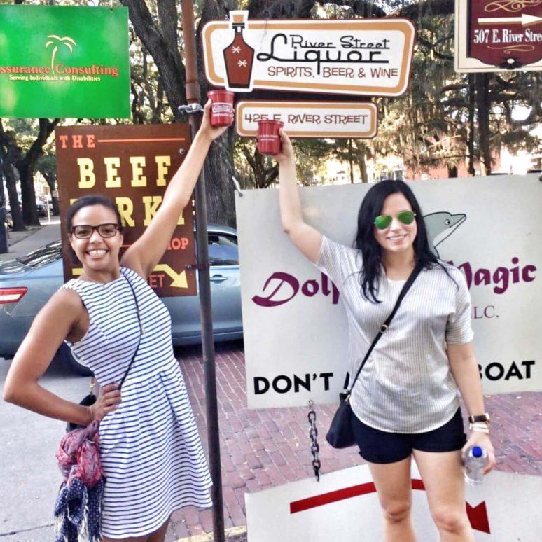 10 Must See Squares In Savannah