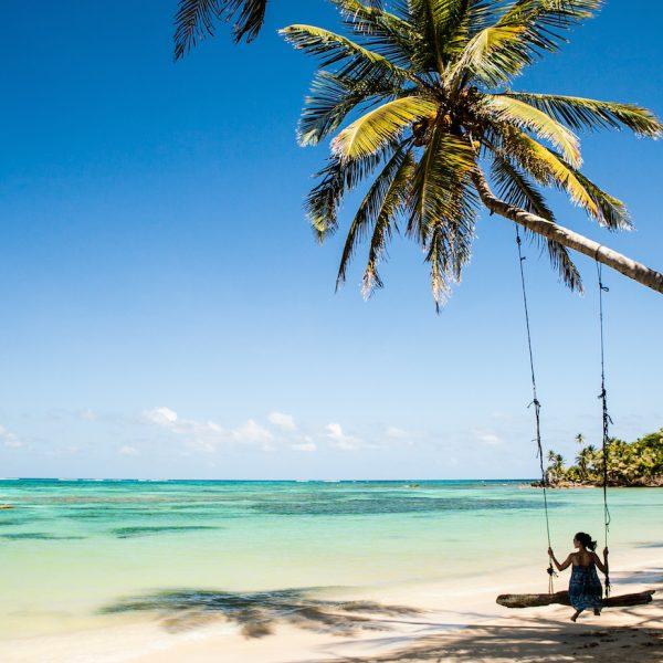 PARADISE FOUND ON LITTLE CORN ISLAND, NICARAGUA